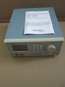 Labornetzteil Voltcraf DPS 8003 80V 2,5A mit Bedienungsanleitung