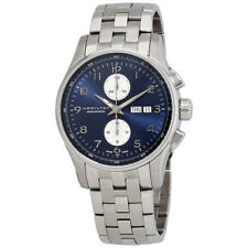 Hamilton Jazzmaster Automatic Chronograph Mens Watch H32766143