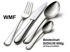 WMF Besteck SIGNUM poliert 60tlg - Set für 12 Personen