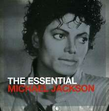 The Essential [2 CD] - Michael Jackson EPIC