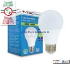 V-TAC VT-1853 LAMPADINA LED E27 10W BULB A60 - SKU 4209 / 4226 / 4227