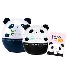 [Tonymoly] Panda's Dream White Sleeping Pack + Hand Cream + Free Gift Eye Patch