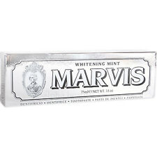 Marvis Whitening Mint Luxury Toothpaste (75ml/3.8 oz.) - Made in Italy