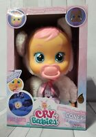 Cry Babies Goodnight Coney - Interactive Baby Doll