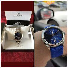 Tissot PR100 POWERMATIC 80 Cuadrante Azul