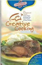 SWANSON Broth Creative Cooking 5th Edition w/ 30 Recipes & New Holiday Section