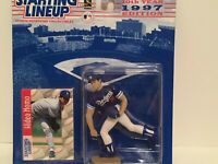 1997 Hideo Nomo starting lineup Baseball figure card toy LA Dodgers MLB Japan