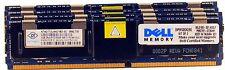 16GB (4 x 4 GB) FBD Kit For Dell PowerEdge 2900, 2950, 1900, 1950, 1955, R900