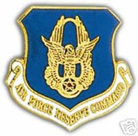 USAF AIR FORCE RESERVE COMMAND PIN
