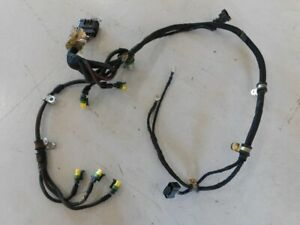 Maserati OEM F1 gearbox transmission replacement wiring harness 184916