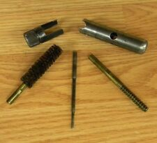 USED MILITARY SURPLUS SKS BUTTSTOCK CLEANING KIT 7.62 x 39 FREE SHIPPING!!!