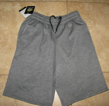 5ceae9176d41 CHAMPION BOYS ATHLETIC SHORTS CHARCOAL GRAY LARGE 12-14 NWT