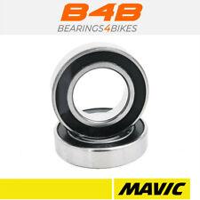 Mavic CrossRide Light Wheel Bearing Set •Front (2x bearing set) •2016 to 2018