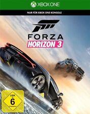 Microsoft Xbox One Spiel - Forza: Horizon 3 (DEUTSCH) (mit OVP)