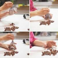 Creative Walnut Clip Smash Walnut Kitchenware Home Accessories Shell Breaker JH