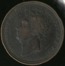More details for george iiii coronation medal | pennies2pounds
