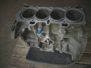 HONDA HRV HR-V 1.6 PETROL D16W5 ENGINE BLOCK / ALUMINIUM CASTING