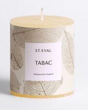"St Eval Garden of Eden ""Tabac"" Pillar 3.5"" x 4"""