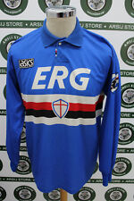 maglia calcio shirt maillot trikot camiseta MANCINI SAMPDORIA TG XL 93/94 NO THA