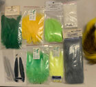 Fly Tying Materials Assortment #5