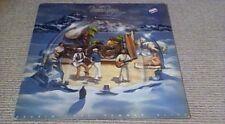 THE BEACH BOYS KEEPIN' THE SUMMER ALIVE 1st CBS UK LP 1980 w/ INSERT A1/B1