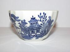 Vintage Royal Wessex Pottery Open Sugar Bowl
