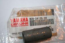 nos Yamaha snowmobile steering idler arm collar mm vmax venture 1997