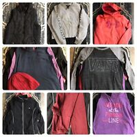 Teen Size Medium Clothing Lot 9 Items