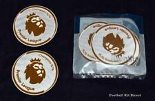 Leicester city 2015 Champions Badge/Patch Player size Premier League Sporting ID