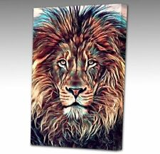 Canvas Large (up to 60in.) Portrait Art Prints