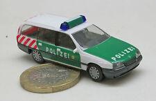 Herpa  043021: Opel Omega B Caravan  Autobahnpolizei