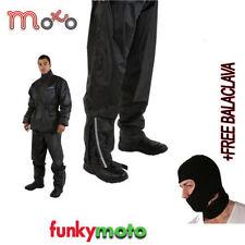 Pantalons imperméable pour motocyclette