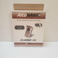 Q3 Innovations AlcoHawk ABI Digital Breath Alcohol Detector Breathalyzer DUI