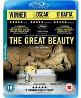The Great Beauty [Blu-ray] [DVD][Region 2]
