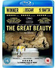 The Great Beauty Blu-ray 2013 Italian Cult Movie Classic