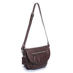 New Lusso Genuine Italian Leather Handbag - Super Soft Chocolate!