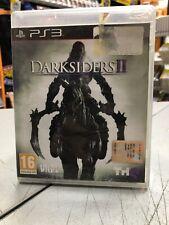 Darksiders II 2 Ita PS3 USATO GARANTITO