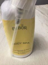 New listing Babor Body Spa - energizing & Bath Oil 500ml/16.9oz Salon Size