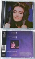 SALLY OLDFIELD - Femme .. 1987 CBS CD (kpl. Texte im Booklet)