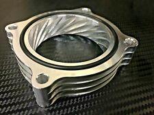 (X723-B) Throttle Body Spacer for 2005 - 2010 Chrysler 300C 2.7l 3.5l v6