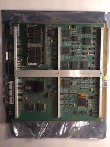 Honeywell  K4LCN-4    (51401946-100)   uPC Board, 4-MB  with WARANTY!