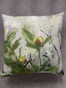 "Designers Guild Cushion Pillow Cover 17""  ""Aubriet"" Amethyst NEW"