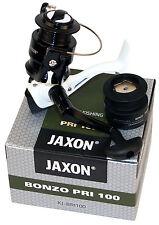 Spinnrolle Angelrolle Frontbremse Jaxon Bonzo PRI 100 Ersatzspule 3 Kugellager