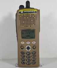 Motorola Xts2500 Iii Vhf 136-174 Mhz P25 Digital Trunking Radio H46Kdh9Pw7Bn Xts
