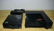 Cd player PHILIPS CD10 MKII + power supply AC10 + case EM 3001