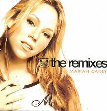 "Mariah Carey - THE REMIXES - 2 CD´s © 2003 (12""Mixes: Emotions,Honey,Fantasy.."