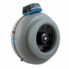 Estrattore D'aria Centrifugo Ram Inline - 25Cm - 1088M/H