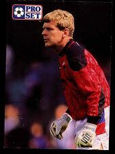 Andy Goram Rangers #51 Pro Set Scotland 1991 Football Trade Card (C360)