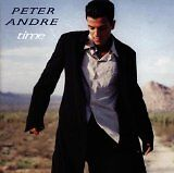ANDRE Peter - Time - CD Album
