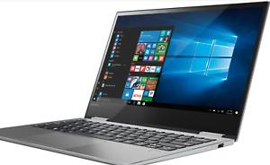 "Lenovo Yoga 720 2-in-1 13.3"" Touch-Screen Laptop - Intel Core i5 8GB 256GB Win10"